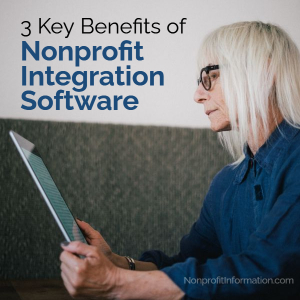 Nonprofit Data Integration