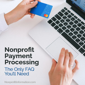 Nonprofit Payment Processing
