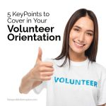 Volunteering Orientation