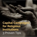 Capital Campaigns Fundraising